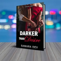 #CoverReveal & #Extract ~ Darker Than Desire by Samara Dev #Romance @samaradevauthor