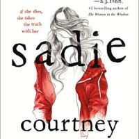 Sadie by Courtney Summers ~ A Journey of Revenge #YA Audiobook @MacmillanAudio @courtney_s #FridayReads