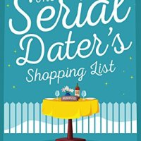 #BlogTour #BookReview ~ The Serial Dater's Shopping List by @morgenwriteruk @bombshellpub @BOTBSPublicity