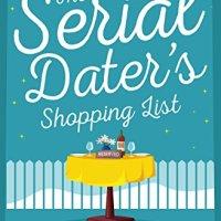 #BlogTour #BookReview ~ The Serial Dater's Shopping List by @morgenwriteruk @bombshellpub @BOTBSPublicity