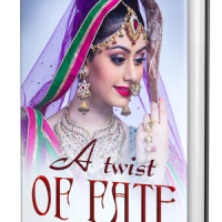 #CoverReveal & #Extract ~ A Twist Of Fate by Summerita Rhayne #Romance @SummeritaRhayne