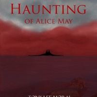 #CoverReveal ~ The Haunting of Alice May by @TonyLeeMoral #NewRelease A Supernatural Mystery #YA