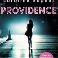 Providence by @CarolineKepnes ~ #AudiobookReview SciFi/Fantasy #Thriller