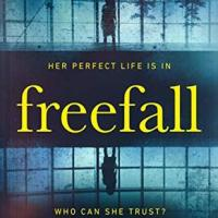 Freefall by Jessica Barry ~ Survival Suspense Thriller @jessbarryauthor #AudiobookReview