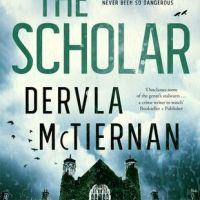 The Scholar (Cormac Reilly #2) by @DervlaMcTiernan ~ Irish #CrimeFiction #TuesdayBookBlog @LittleBrownUK #NetGalley