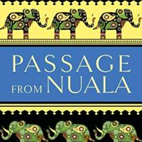 Passage From Nuala (The Inspector de Silva Mysteries #6) by @harrietsteel1 #Historical #CosyMystery #RBRT #FridayReads