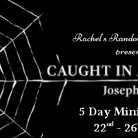 #BlogBlitz #Extract from Caught In A Web by Joseph Lewis #CrimeFiction @JRLewisAuthor #TuesdayBookBlog @rararesources