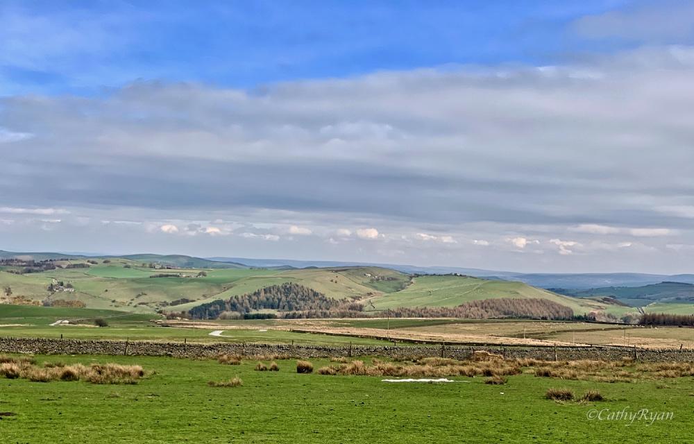 #WordlessWednesday ~ Scenic Derbyshire #PeakDistrict