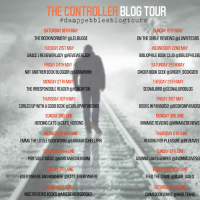 BlogTour #Extract from #TheController by @MattBrollyUK #LynchandRose @damppebbles #TheController #damppebblesblogtours