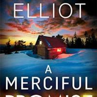 A Merciful Promise (Mercy Kilpatrick #6) by @KendraElliot #CrimeFiction set Oregon #BookReview