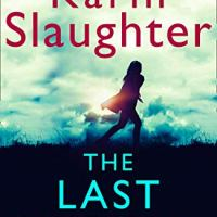 The Last Widow (Will Trent #9) by Karin Slaughter #BookReview Intense & Compelling #CrimeFiction #Netgalley #TheLastWidow