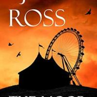 The Moor (A DCI Ryan Mystery) by LJ Ross ~ The Circus Comes to Town  #Murder #Mystery @LJRoss_author #TuesdayBookBlog