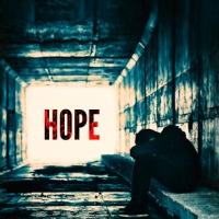 Hope by @TerryTyler4 ~ A Disturbing Look at a Possible Near Future  #Dystopian #Psychological #TuesdayBookBlog