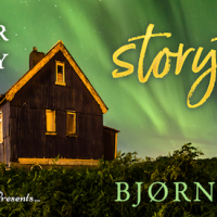 #GuestPost by Bjørn Larssen #Author of Storytellers ~ A Novel #Icelandic #Fiction @rararesources @bjornlarssen