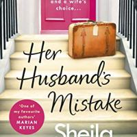 Her Husband's Mistake by @sheilaoflanagan ~ Irish Contemporary Fiction #AudiobookReview #TuesdayBookBlog