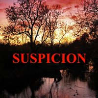 Suspicion by Brenda Guiton #BookReview for #RBRT @BGuiton Contemporary Fiction/Mystery #TuesdayBookBlog