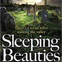 Sleeping Beauties (An Inspector Tom Reynolds Mystery Book 3) by @SpainJoanne ~ Irish #CrimeFiction #BookReview @QuercusFiction