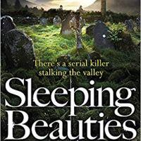 Sleeping Beauties (An Inspector Tom Reynolds Mystery Book 3) by @SpainJoanne ~ Irish #CrimeFiction #BookReview @QuercusFiction