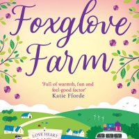 Foxglove Farm (Love Heart Lane Series, Book 2) by @ChristieJBarlow #ContemporaryFiction @rararesources #NetGalley