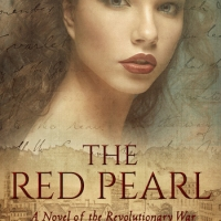 #GuestPost from Chloe Helton #Author of The Red Pearl ~ A Novel of Revolutionary War #HistoricalFiction