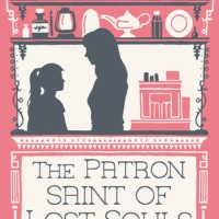 The Patron Saint of Lost Souls by Menna van Praag #MagicalRealism #Romance @mennavanpraag