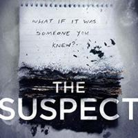 The Suspect (Kate Waters #3) by Fiona Barton #Audible Original ~ Drama in Thailand @figbarton #TuesdayBookBlog