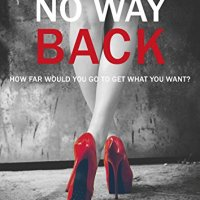 No Way Back by Kelly Florentia ~Contemporary Fiction #Romance @kellyflorentia #TuesdayBookBlog