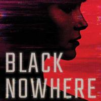 Black Nowhere (Lisa Tanchik #1) by @ReeceHirsch ~ A frightening look at Cybercrime #NetGalley #TuesdayBookBlog