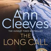 The Long Call (Two Rivers #1) by Ann Cleeves ~ Murder/Mystery set in Devon @anncleeves #MatthewVenn