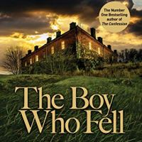 The Boy Who Fell (Inspector Tom Reynolds #5) by @SpainJoanne ~ In this place, people cover up for each other #IrishCrimeFiction #PoliceProcedural