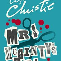 Mrs McGinty's Dead (Hercule Poirot #30) by Agatha Christie #ClassicCrime @HarperCollins #TuesdayBookBlog