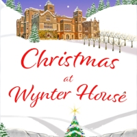 #BlogTour #BookReview🎄Christmas at Wynter House🎄(Wintersleap #1) by Emily Harvale #Giveaway @emilyharvale @rararesources