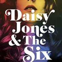 Daisy Jones & The Six by Taylor Jenkins Reid ~ The Story of a 70s Rock Band #ContemporaryFiction @tjenkinsreid