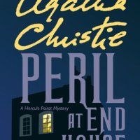 Peril at End House by Agatha Christie ~ Hastings & Poirot Holiday in Cornwall  #HerculePoirot #Classic Crime #FridayReads