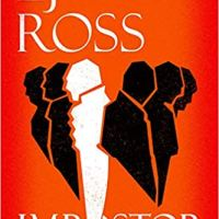 Impostor: An Alexander Gregory Thriller by @ljross_author ~ A killer on the loose in Ireland...  @wfhowes @PRincolour #HughDancy
