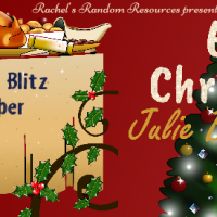#BlogBlitz ~ #Spotlight + #Giveaway ~ Eve's Christmas by Julie Butterfield @juliebeewriter @rararesources