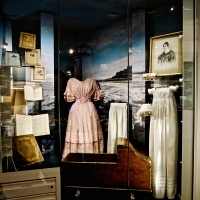 A visit to the #GraceDarling Museum in Bamburgh #History #Photography