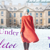 Magic Under The Mistletoe by Lucy Coleman #BlogTour #BookReview #Giveaway @rararesources @LucyColemanAuth