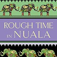 Rough Time in Nuala (The Inspector de Silva Mysteries #7) by Harriet Steel #HistFic #BookReview #RBRT @harrietsteel1 #FridayReads