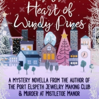 #BlogBlitz ~ In The Heart of Windy Pines by Holly Tierney-Bedord #Giveaway #MysteryNovella @rararesources @HollyTierney