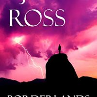 Borderlands: A DCI Ryan Mystery by @ljross_author ~ When the gods made man, they made a weapon... #CrimeFiction #BookReview