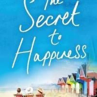 The Secret To Happiness...Begins With Friendship @JessicaRedland #ContemporaryFiction #Romance #BookReview