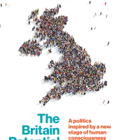 #GuestPost by #Author Jim Cowan ~ Is Britain realising its full potential? What do you think? #Political #Social @thebpotential #FridayReads