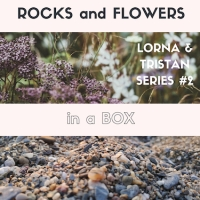 #BlogBlitz ~ Rocks and Flowers in a Box (Lorna and Tristan Series #2) by @cynthiahilston @rararesources #TuesdayBookBlog