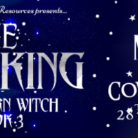#CoverReveal ~ The Breaking: Northern Witch Book 3 #Fantasy @rararesources @ksmarsden #TuesdayBookBlog
