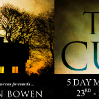 Mini #BlogBlitz ~ #GuestPost by Patricia Ann Bowen Author of The Cure #SciFi #Romance @WoodsgalWrites @rararesources