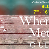 #BlogTour #Extract ~ When Adam Met Evie by @GiuliaSkye ~ Roadtrip #Romance @rararesources
