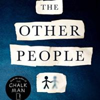 The Other People by C.J. Tudor ~ Creepy, Atmospheric, Intriguing #AudiobookReview @cjtudor #RichardArmitage #TuesdayBookBlog