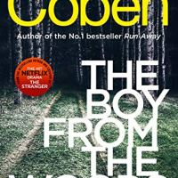 The Boy From The Woods ~ Now A Man with a Mysterious Past #CrimeFiction from @HarlanCoben #TuesdayBookBlog