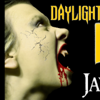 #Spotlight ~ Daylight's Deadly Kiss - Blood Riders Book Two by @JayRavenAuthor @rararesources #Fantasy